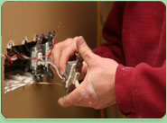 electrical repair Blackheath