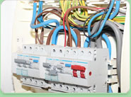 Blackheath electrical contractors