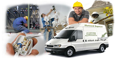 Blackheath electricians